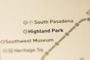 Highland Park Real Estate