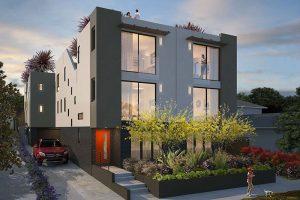 Los Feliz Home for Sale