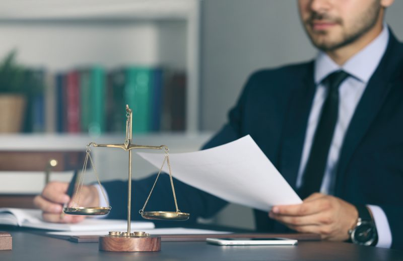 Factors to Consider When Hiring Civil Law Attorneys